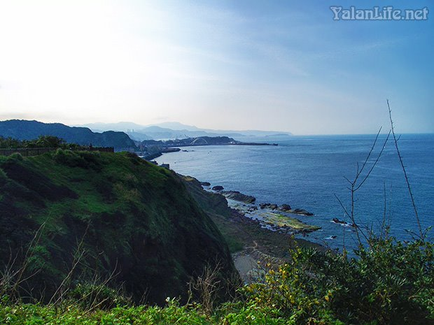 Taiwan Travel Keelung Pacific Ocean Romanticism Yalan雅岚 黑摄会
